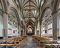 Blackburn Cathedral Nave 1, Blackburn, Lancashire, UK - Diliff.jpg