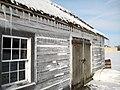Blacksmiths Shop, Lower Fort Garry, St. Andrews (450007) (9446455466) (2).jpg