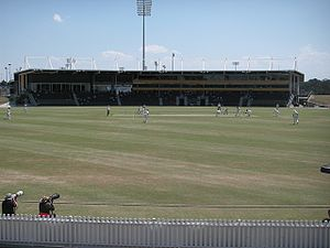 2012 Foxtel Cup - Image: Blacktown IS Poval