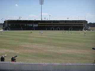 Blacktown ISP Oval