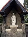 Bladel Heilig Hartbeeld Charles Vos.jpg