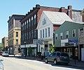 Blairsville Pennsylvania Market Street 2010.jpg