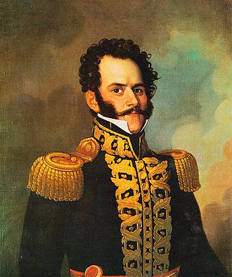 Francis Martin Drexel - A portrait of Blas Cerdeña by Drexel.