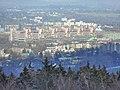Blick vom Baudouinturm auf das Aachener Universitätsklinikum - panoramio.jpg