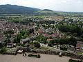 Blick von der Burg Staufen Richtung Ballrechten-Dottingen 2.jpg