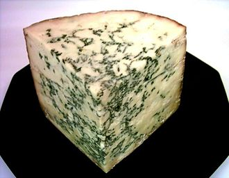Geographical indications and traditional specialities in the European Union - Stilton – an example of an origin protected product.