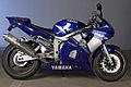 Blue Yamaha R6 side Yoshimura exhaust.jpg