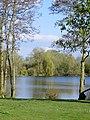 Bluebell Lakes from Perio Lock - April 2014 - panoramio.jpg