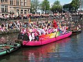 Boat 19 Ou(d)t & Proud, Canal Parade Amsterdam 2017 foto 4.JPG
