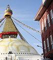 Bodhnath Stupa, Kathmandu, Nepal 01.JPG