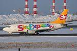 Boeing 737-53A, SkyExpress Airlines JP6456484.jpg