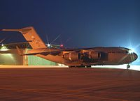 03-3119 - C17 - Air Mobility Command