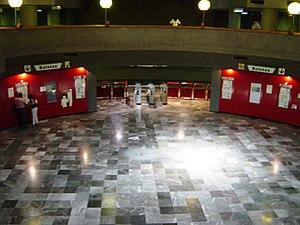 Monterrey Metro - Image: Boletos Zaragoza