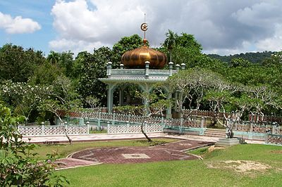 History of Brunei