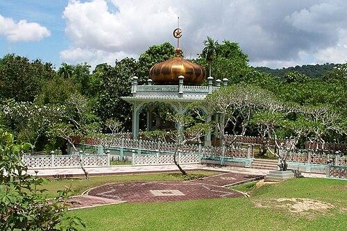 History of Brunei