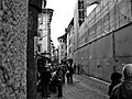 Bolzano City Image - Photo by Giovanni Ussi - In Black and White 45.jpg