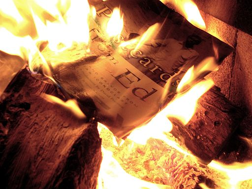 Book burning (3)