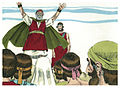 Book of Deuteronomy Chapter 1-6 (Bible Illustrations by Sweet Media).jpg