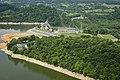 Boone Dam Aerials (July 2015) (21037185236).jpg