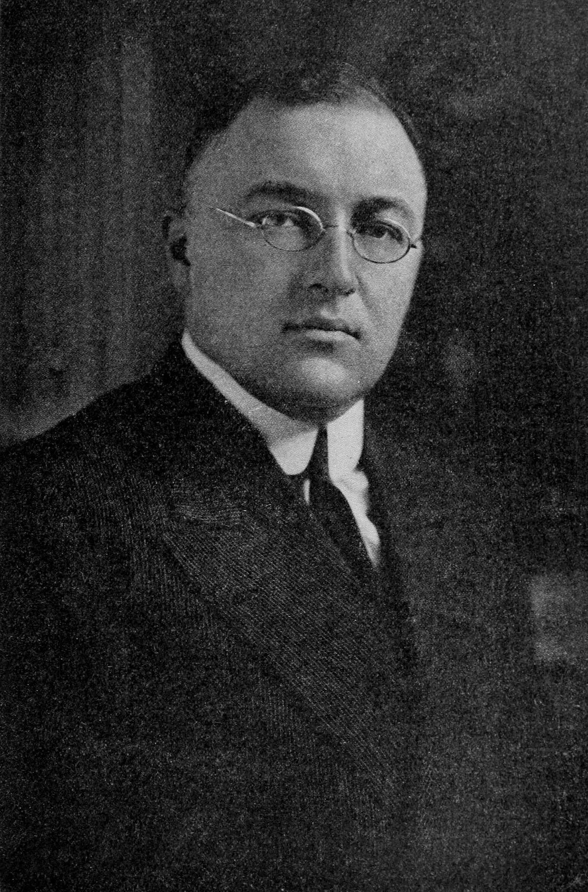 Boris Vinogradov Soviet Diplomat Boris Bakhmeteff - Wik...