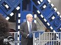 Boris Johnson Crossrail Tunnel Boring Machine Launch - 13th March 2012.jpg