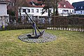 Borken (Westfalen) - Anker - Ancora - Ancla - Anchor - 01.jpg