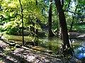 Botič River 2, Prague Hostivař.jpg