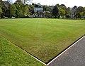 Bowling green geometry II - geograph.org.uk - 1842730.jpg