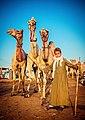 Boy in Camel Market.jpg