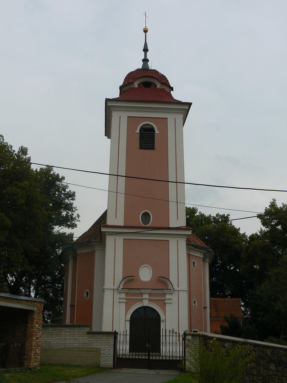 kostel z roku 1714nejlepší profil pic pro randění
