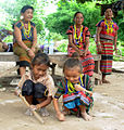 Brao Children Playing.JPG