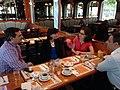 Breakfast w Lt. Gov. candidate Kathy Hochul (14550051182).jpg