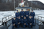 Breaking The Ice On The Hudson River With United States Coast Guard Cutter Hawser -z.jpg