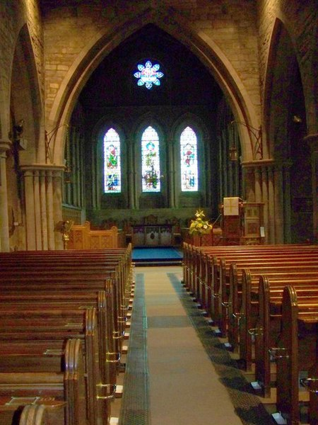 File:Brechin Cathedral - geograph.org.uk - 828296.jpg