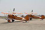 Breitling Wingwalkers to perform at Friendship Day 2015 150501-M-AS279-081.jpg