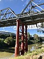 Bremer River Rail Bridge, Ipswich, Queensland 03.jpg