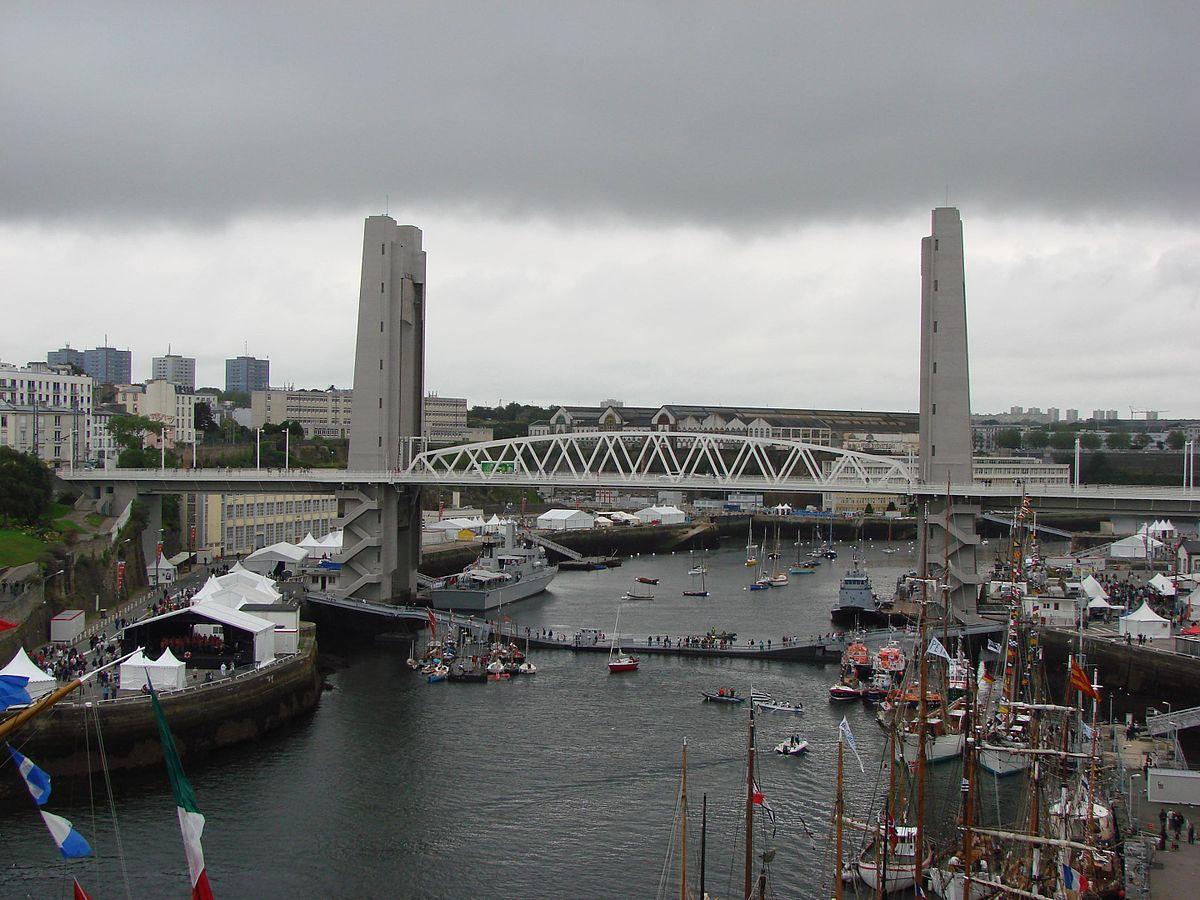 Pont De Recouvrance Wikipedia