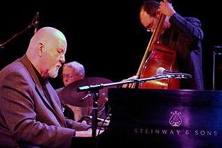 Brian Browne Canadian musician
