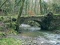 Bridge on the Loughor at Glynhir - geograph.org.uk - 298993.jpg