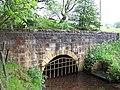 Bridge over the infant River Crimple - geograph.org.uk - 181723.jpg