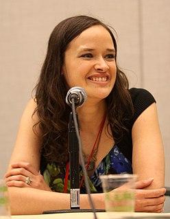 Brina Palencia American voice actress