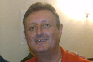 Eric Bristow - Bristow in 2009