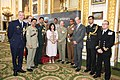 Britain honours Overseas Heroes from the First World War (14332033729).jpg