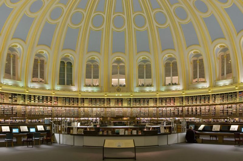 File:British Museum Reading Room Section Feb 2006.jpg