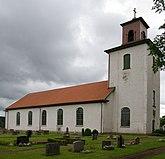 Fil:Broddetorps kyrka Västergötland Sweden 2.JPG