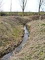 Brook by Sudbury Road (geograph 4368107).jpg