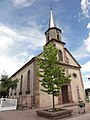 Brouderdorff (Moselle) église (01).jpg