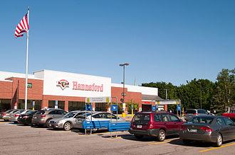 Hannaford Brothers Company - Brunswick, ME Hannaford