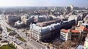 Букурешт