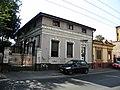 Bucuresti, Romania, Casa ing. Anghel Saligny pe Str. Occidentului nr. 8-10, sect. 1 (nr. 8).JPG